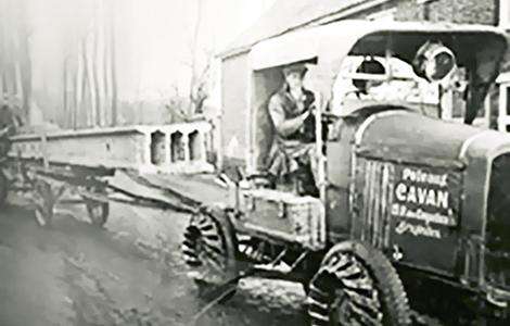 Cavan - 1924