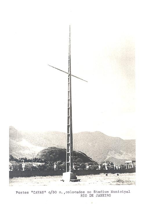 Poste Cavan Rio de Janeiro